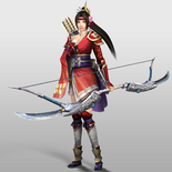 Ina Sanada-Themed Costume (SWSM DLC)