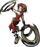 Dynasty Warriors DS - Sun Shang Xiang