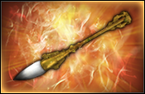 Brush - 4th Weapon (DW8)