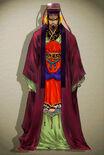 Kingzhou-fyart