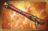 Tonfa - 4th Weapon (DW8)