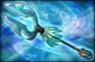 Mystic Weapon - Keiji Maeda (WO3U)