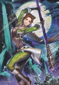 Yueying-dw7art