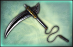 Chain & Sickle - 2nd Weapon (DW8)