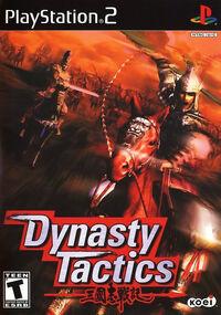 Dynastytactics