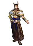 Fa Zheng Render (KSN2)