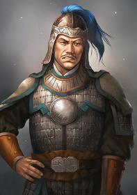 Li Fu - Jin (ROTK13PUK)