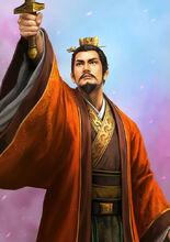 Liu Bei 7 (ROTK13 DLC)