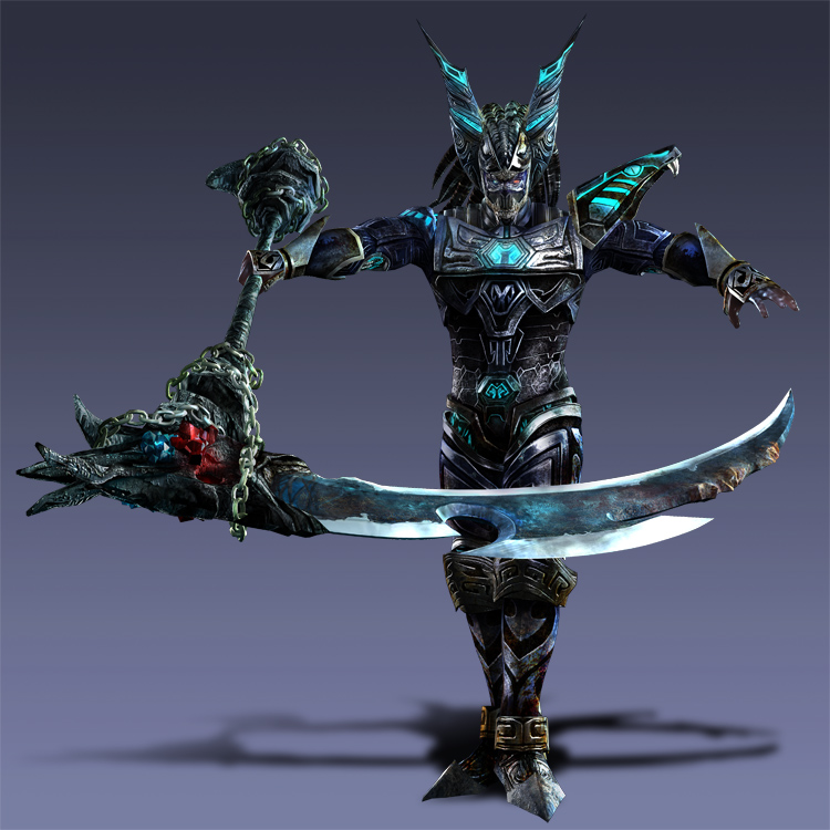 Warriors Orochi 3 Ultimate Dlc: Image - Orochi-wo3-dlc-sp.jpg
