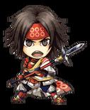Yukimura Sanada (1MSW)