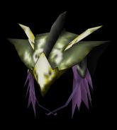 Male Helmet 34 (TKD)