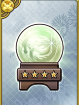 4-Star Orb (GT)