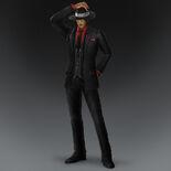 Zhou Tai Job Costume (DW8 DLC)