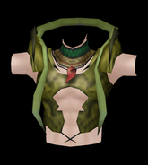 Male Body Armor 30 (TKD)