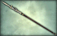 1-Star Weapon - Maiden's Spear