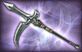 3-Star Weapon - Yggdrasil Halberd