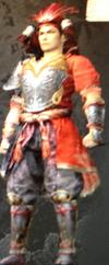 Rouge's Helmet (Kessen III)