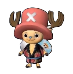 File:Tony Tony Chopper Costume (OP DLC).png