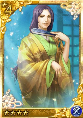 File:Lady Kasuga (QBTKD).png