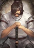 Izumo Takeru (TKD)