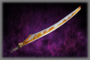 Elder Sword (Ancient's Sword)