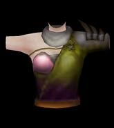 Female Body Armor 22 (TKD)