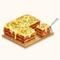 Lasagne Platter (TMR)