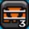 Railway Track Item Card (HWL)