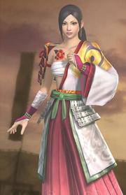 Tazu Iio (SW4)