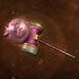 DLC Weapon - Chacha (SWSM)