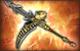 4-Star Weapon - Demon's Maw
