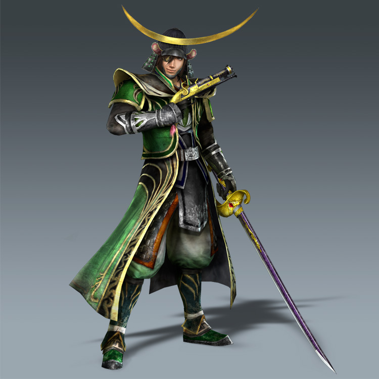 Warriors Orochi 3 Ultimate Dlc: Image - Masamune-wo3-dlc-sp.jpg