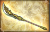 Crescent Blade - 4th Weapon (DW7XL)