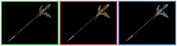 DW Strikeforce - Polearm 7