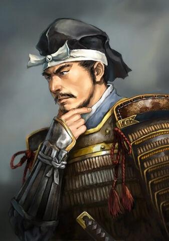 File:Kazumasu Takigawa.jpg
