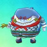 Michikusame Huche'er (YKROTK)