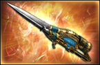 Siege Spear - 4th Weapon (DW8)