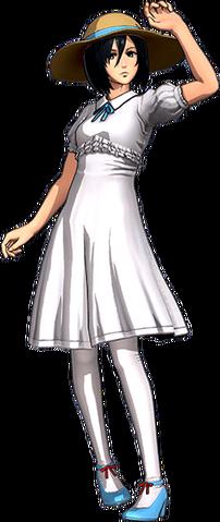 File:Mikasa Costume 2 (AOT DLC).png