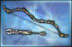 Rod & Bow - 3rd Weapon (DW8)