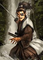 Jubei Yagyu (TKD)