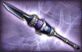 3-Star Weapon - Thunder Blade