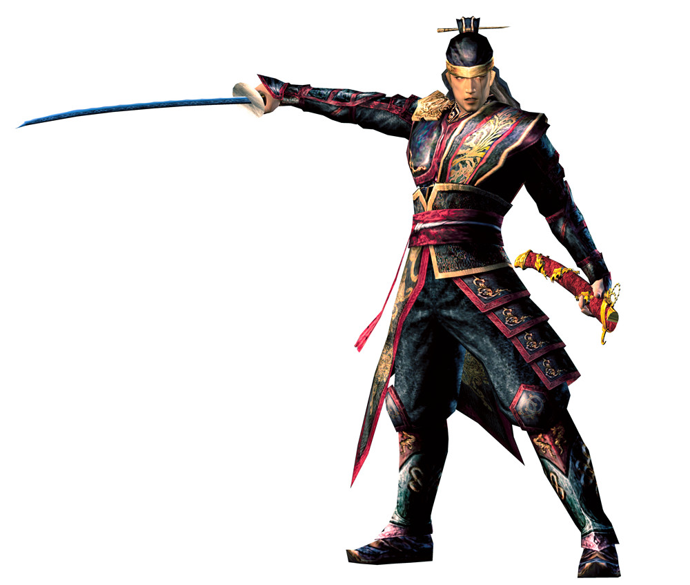 Warriors Orochi 3 Ultimate Vs Dynasty Warriors 8 Xtreme Legends