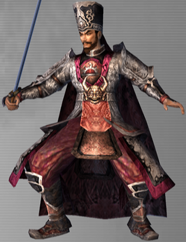 File:DW5 Yuan Shao Alternate Outfit.png