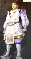 Doukyo Robes (Kessen III)