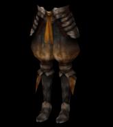 Female Leggings 20 (TKD)