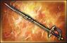 Stretch Rapier - 4th Weapon (DW8)
