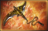 Chain & Sickle - 4th Weapon (DW8)