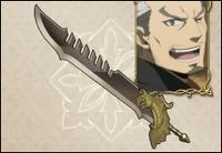 Dragonslayer Sword (AWL)
