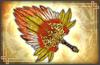 War Fan - 4th Weapon (DW7)