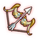 Upgraded Bow & Arrows (HW)